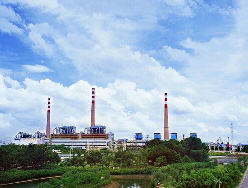 广东惠州粤华电力:合作这么多年,兆龙产品质量放心