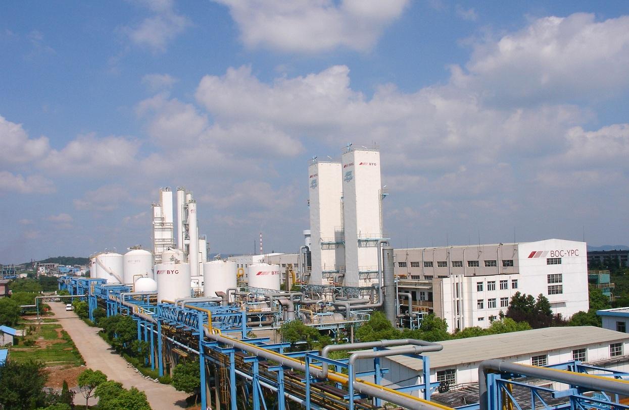 南京扬子石化:产品质量有保障,我们生产也放心多了